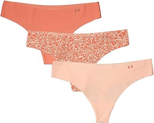 Calla/Blush Orange/Blush Orange