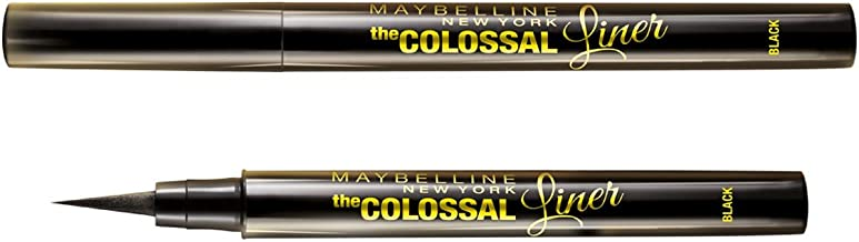 Maybelline New York The Colossal Liner, 1.2ml (Black)
