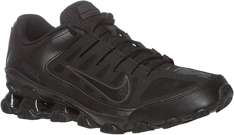 Nike Herren Reax 8 Tr Mesh Turnschuhe Saisonale Förderung