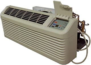Packaged Terminal Air Conditioner,11,700/11,500 BtuH Cooling,12,000/9900 BtuH Heating,230/208V,10.3/