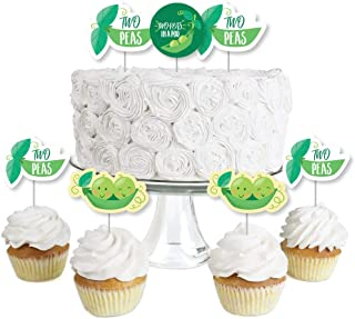 Best 2 peas in a pod cake topper Reviews