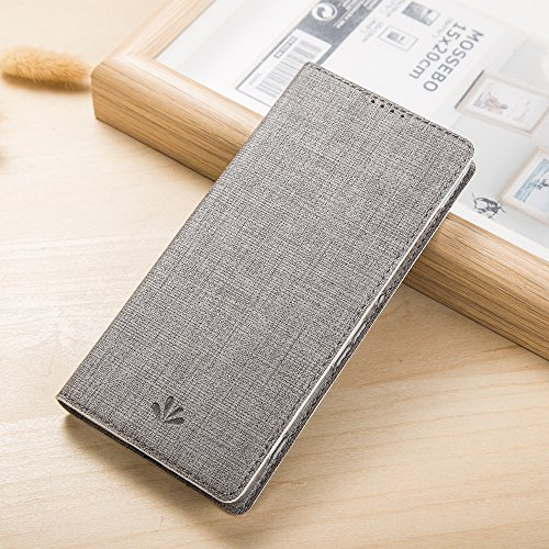 Leather Wallet Flip Cover Case for OnePlus 3T