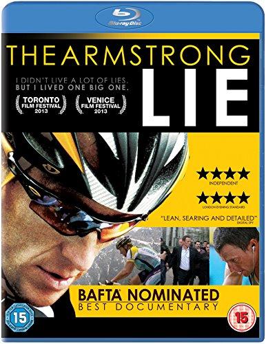 Armstrong Lie [Edizione: Regno Unito] [Edizione: Regno Unito]