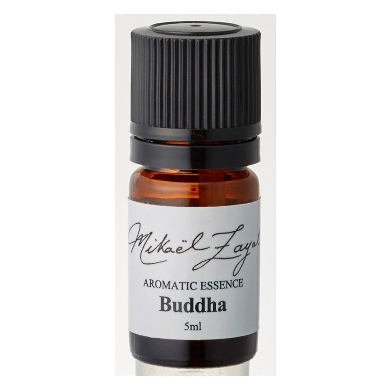 イル局実行ミカエルザヤット ブッダ 5ml Buddha 5ml/ Mikael Zayat hand made blend