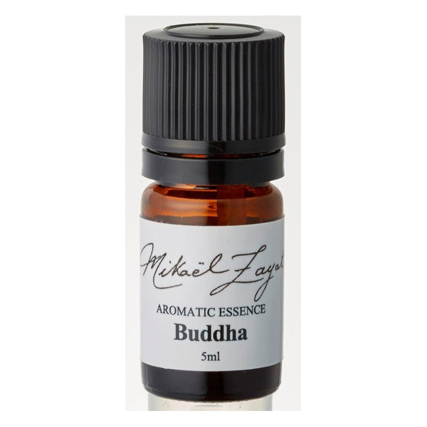解釈的頑丈知っているに立ち寄るミカエルザヤット ブッダ 5ml Buddha 5ml/ Mikael Zayat hand made blend