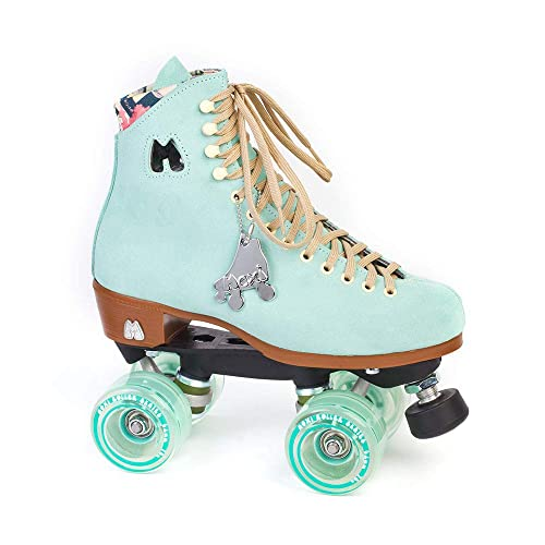 Moxi Skates - Lolly - Fashionable Womens Quad Roller Skate