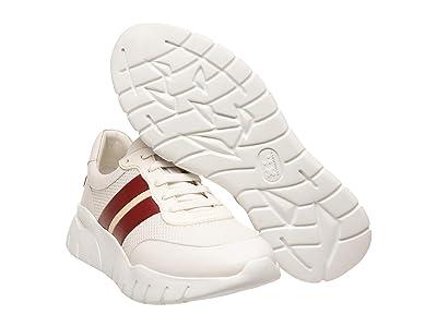 Bally Byllet-T/7 Sneaker (White) Men