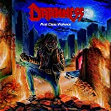Darkness: First Class Violence (Audio CD (Standard Version))