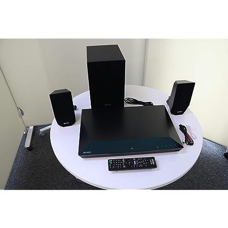 SONY ホームシアターシステム BDV-EF1