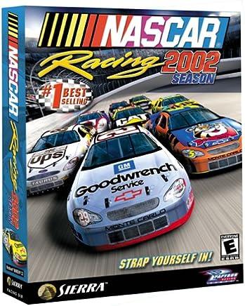 NASCAR Racing: 2002 Season - PC