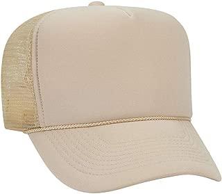 OTTO Wholesale 12 x Cap Mesh Back Trucker Hats (26 Colors)