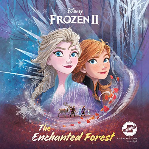 The Enchanted Forest cover art