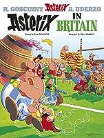 Asterix in Britain (The Adventures of Asterix)