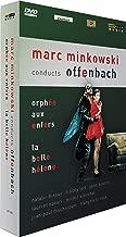 Marc Minkowski: Offenbach