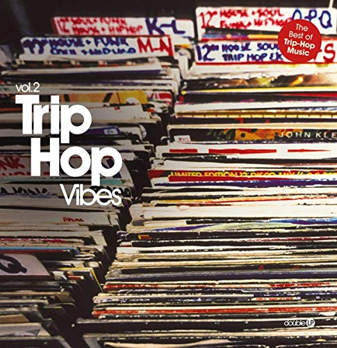 Trip Hop Vibes 02 [Vinyl LP]