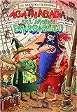 Les aventures d'Agathabaga - Agathabaga et l'affreux Barbableu - Dès 4 ans