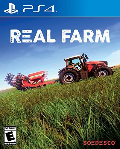 Real Farm - PlayStation 4