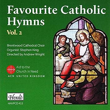 Favourite Catholic Hymns, Vol. 2