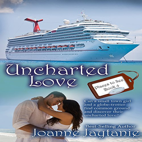 Uncharted Love Titelbild
