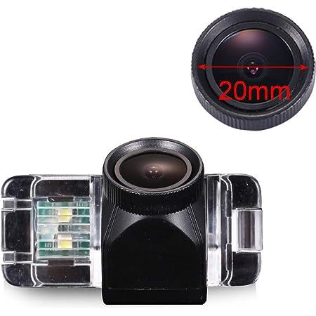 Hd 20mm Objektivkamera Rückfahrkamera Farbkamera Elektronik