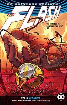 The Flash Vol 5  Negative  Rebirth