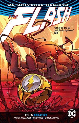Flash Volume 5: Negative (Rebirth)