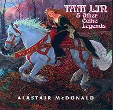 Tam Lin & Other Celtic Legends