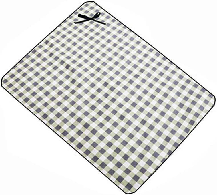 Sysyrqcer Camping on Grass Colorado Springs Mall favorite Oversized Mat Picnic Resistant Water