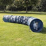 TRIXIE Túnel Básico para Agility para Perros