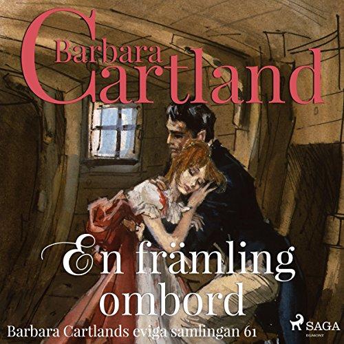 En främling ombord (Den eviga samlingen 61) audiobook cover art