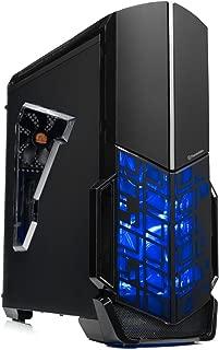 [Ryzen & GTX 1050 Ti Edition] SkyTech Shadow Gaming Computer Desktop PC Ryzen 1200..