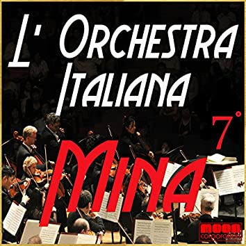 L'Orchestra Italiana - Mina Vol. 7