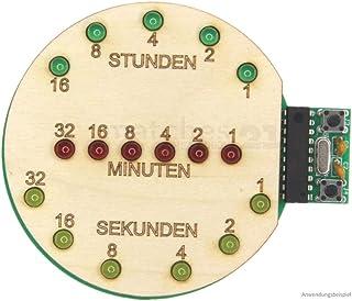 Suchergebnis Auf Für Uhren Bausatz Elektronik Foto