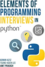Download Elements of Programming Interviews in Python: The Insiders' Guide PDF