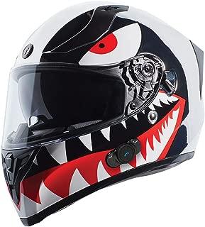 Best tiger motorcycle helmet Reviews