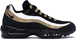 AIR MAX 95 OG Size Black and Gold