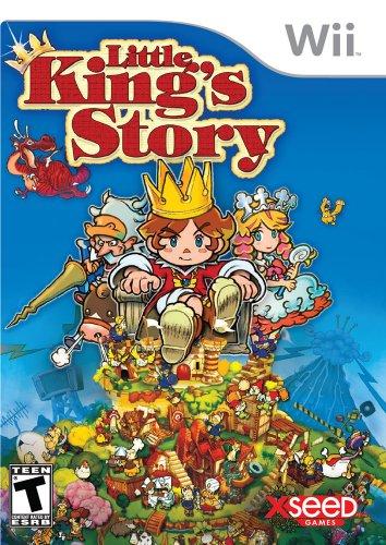 Little Kings Story Nla [Importación Inglesa]