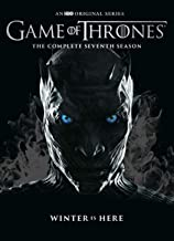 Best game of thrones complete season 7 dvd Reviews
