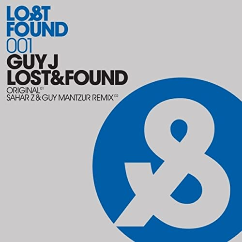 Amazon.com: Lost & Found: Guy J: MP3 Downloads