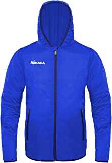 MIKASA K-way MT911 Antivento E Antipioggia Unisex