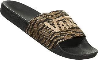 Best vans womens slide on sandals Reviews