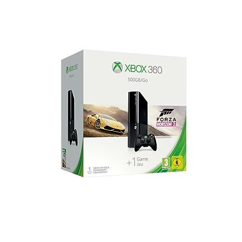 Xbox 360 Console: Amazon co uk