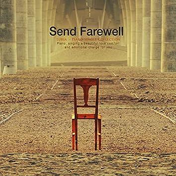 Send a farewell party