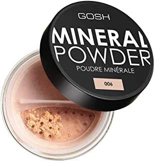 Gosh Polvere Minerale #006 -Miele - 200 g