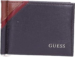 W x H L Marron Guess Slg Wallet Tan Portefeuilles femme 2x10x20 cm