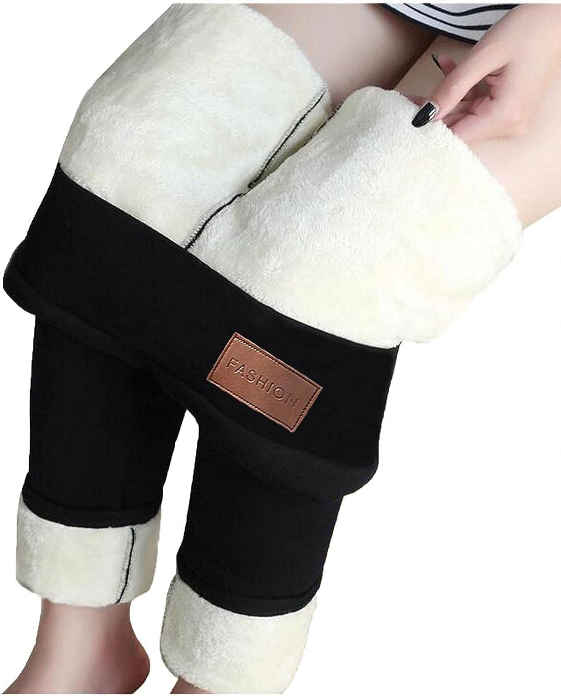 Unisex TIK Tok High Waisted Warm Pants for Women Premium Cotton Mens Stretch Underpants