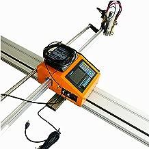Model 1635 Portable 63(W) x138(L) Inch Effective Cutting CNC Machine for Plasma/Gas Cutting Equipment