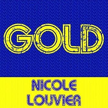 Gold : Nicole Louvier