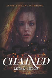 Sponsored Ad - Chained (Ties That Bind)