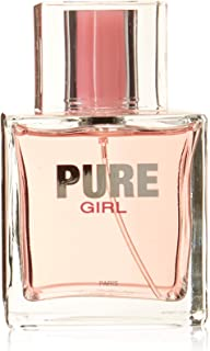 Karen Low Pure Girl Eau de Parfum Spray for Women, 3.4 oz